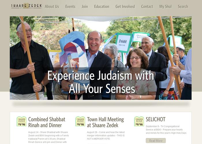 Shaare Zedek - shaarezedek.org