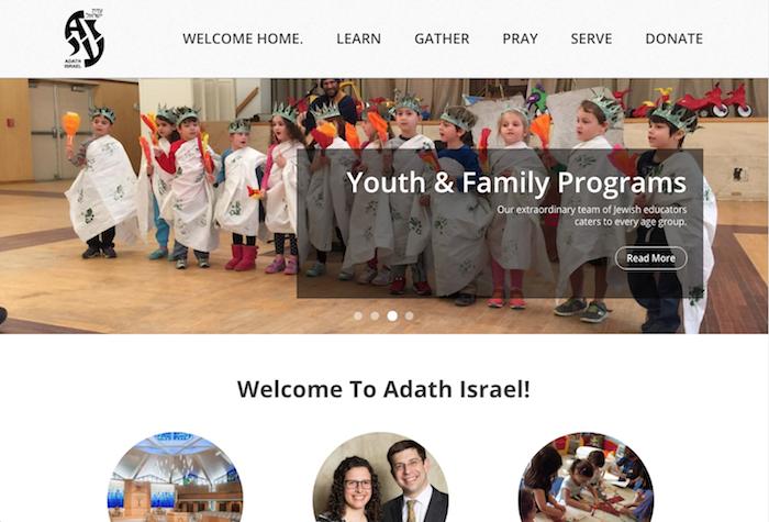 Adath Israel