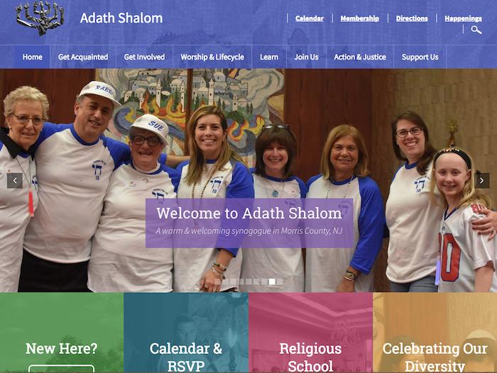 Adath Shalom