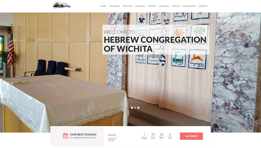 hebrew-congregation-wichita-ks