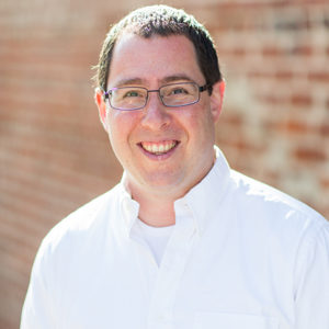 Hirsch Fishman, Synagogue Web Designer