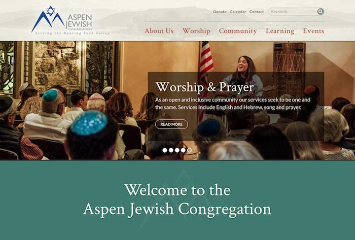 Aspen Jewish