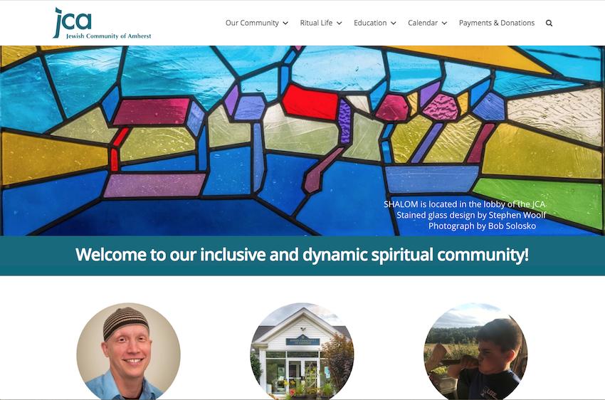 Jewish Community of Amherst