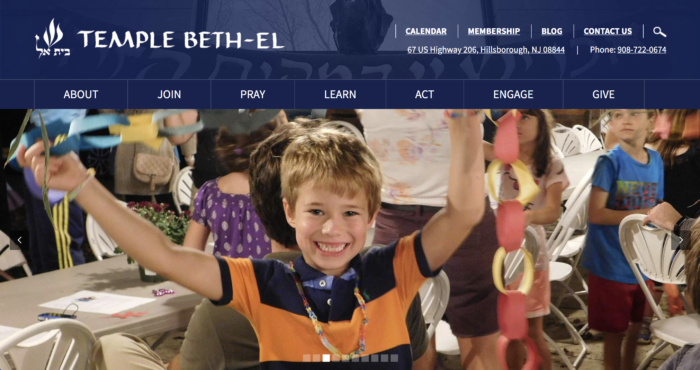 Temple-Beth-El-Best-Synagogue-Website-Reform-design