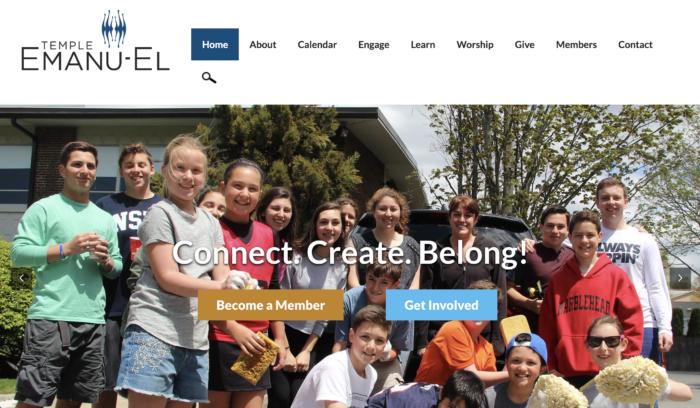 Temple-Emanu-El-Mass-Best-Reform-Synagogue-Website-design