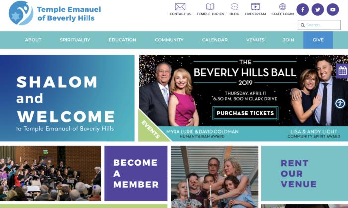 Temple-Emanuel-Beverly-Hills-Best-Synagogue-Website-Reform-Temples