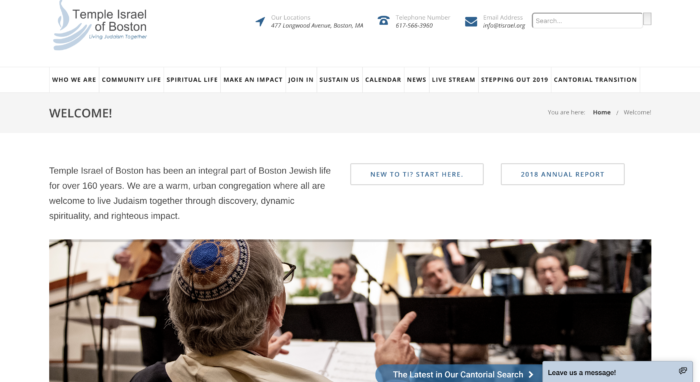 Temple-Israel-Boston-Best-Reform-Synagogue-Website